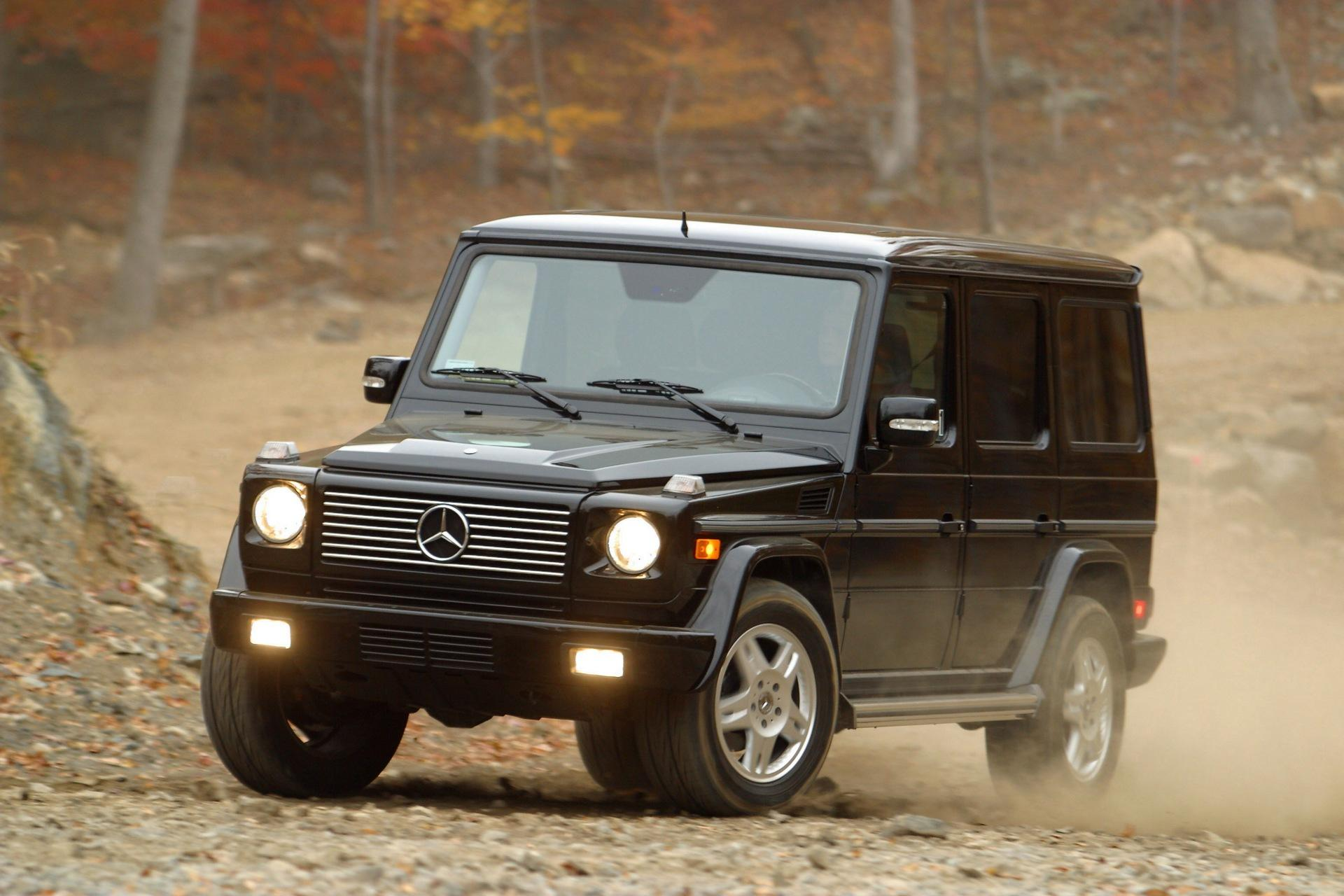 Related keywords suggestions for 2008 mercedes benz g500 for Mercedes benz g class used 2003