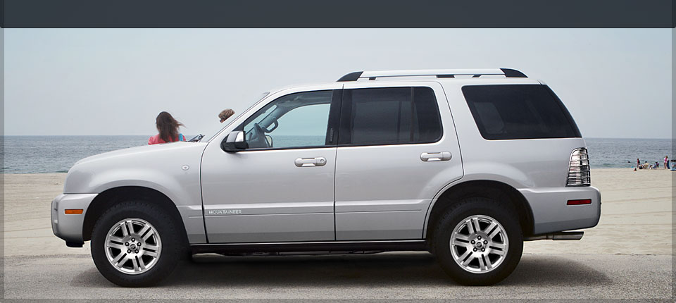 Mercury Mountaineer #18
