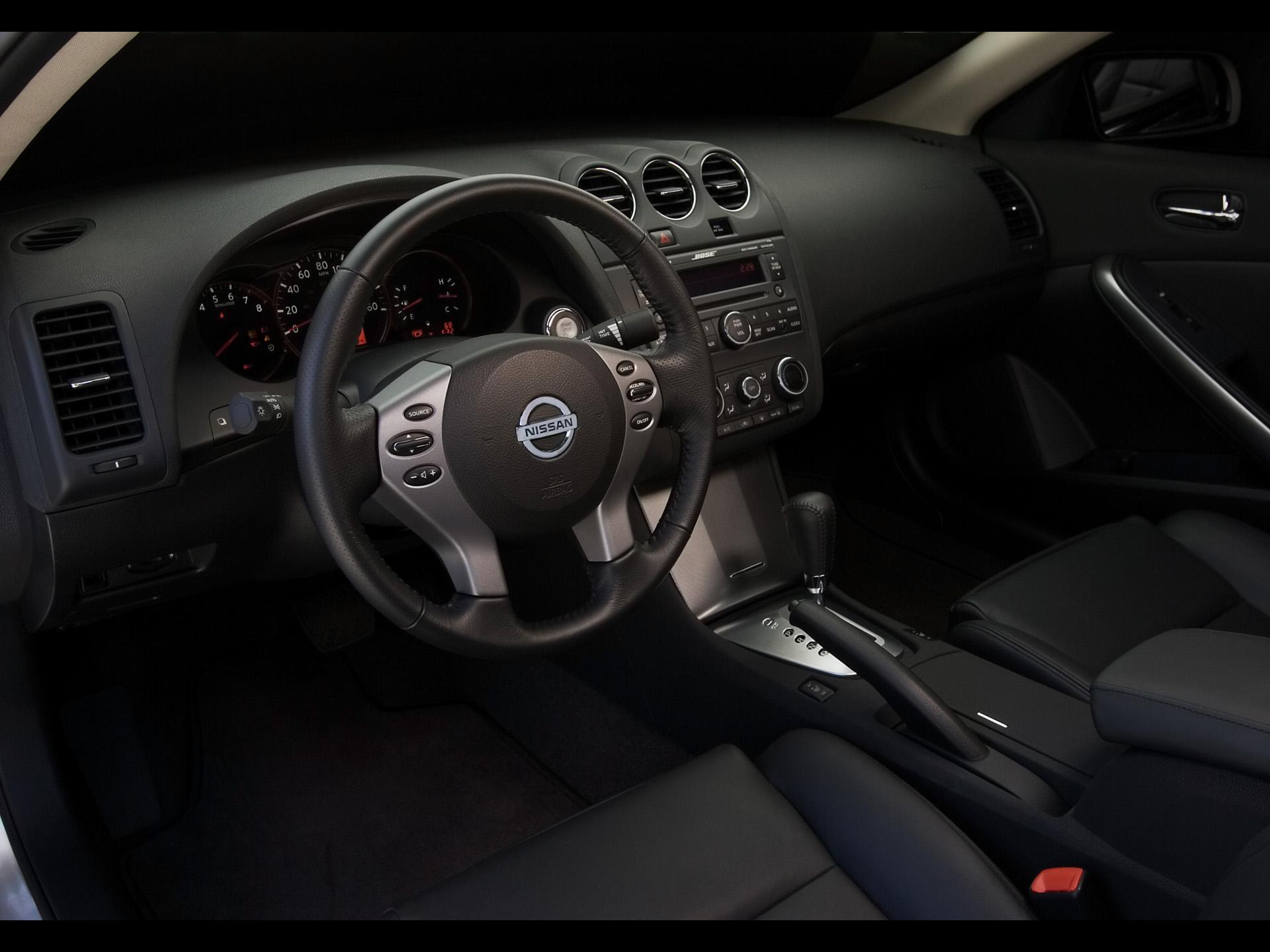 2008 Nissan Altima Image 20