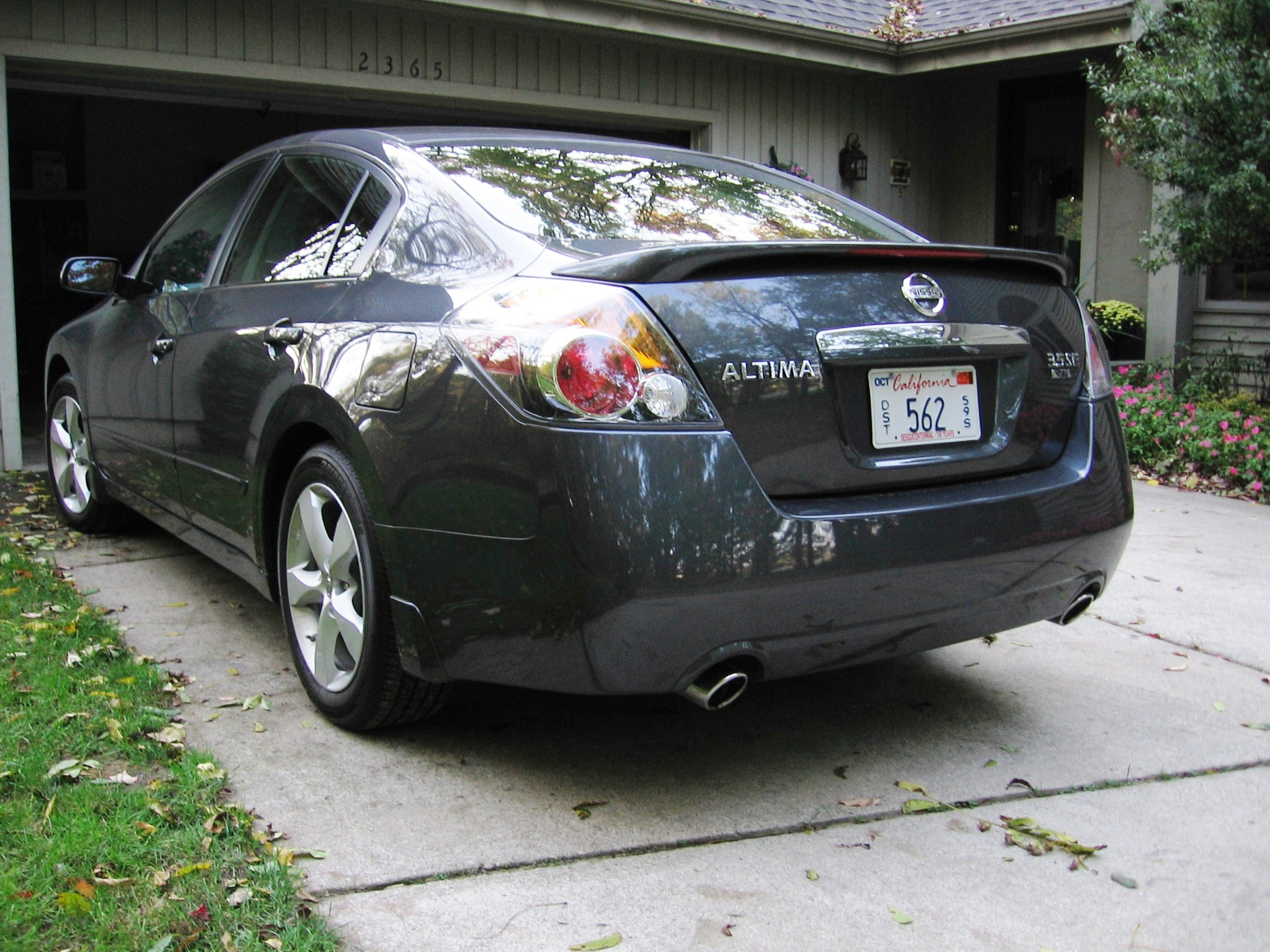 2008 nissan altima information and photos zombiedrive rh zombdrive com 2008 Nissan Maxima 2008 Nissan Pathfinder