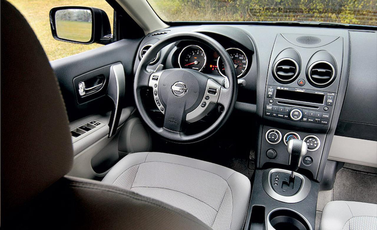 2008 Nissan Rogue Image 16