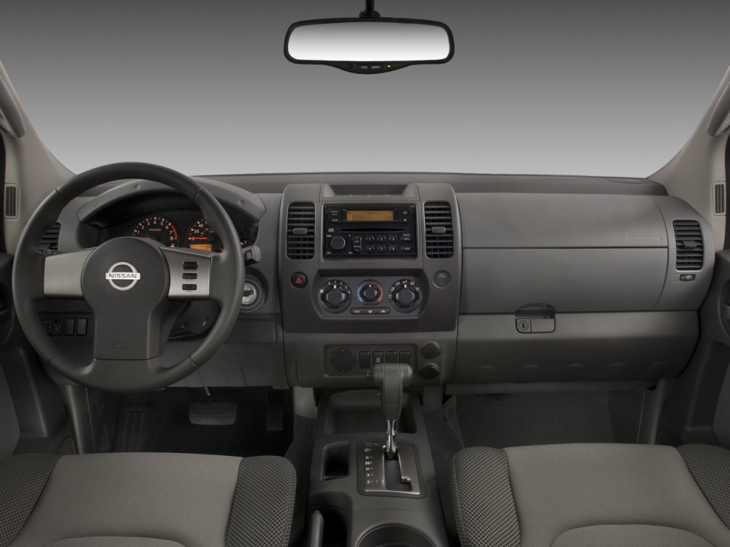 2008 Nissan Xterra Image 10