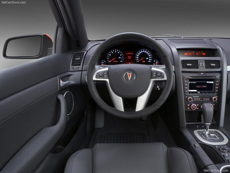 2008 Pontiac G5 Information And Photos Zombiedrive