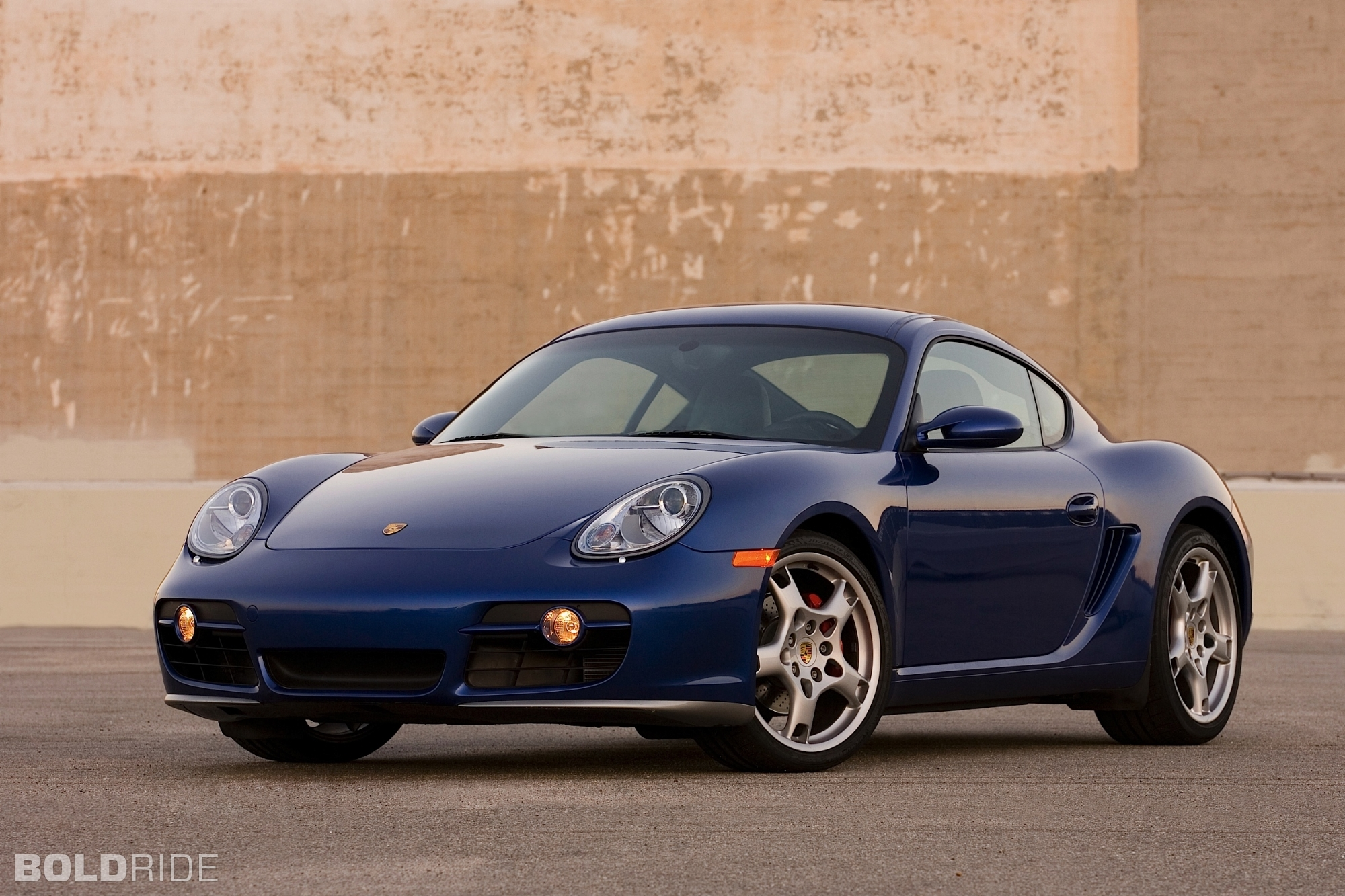 2008 porsche cayman information and photos zombiedrive