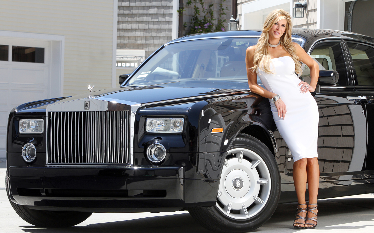 Rolls Royce The Pinnacle Of Car Luxury Can You Guess How