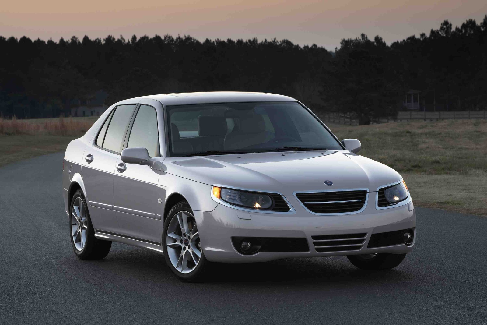 2008 saab 9 5 information and photos zombiedrive. Black Bedroom Furniture Sets. Home Design Ideas