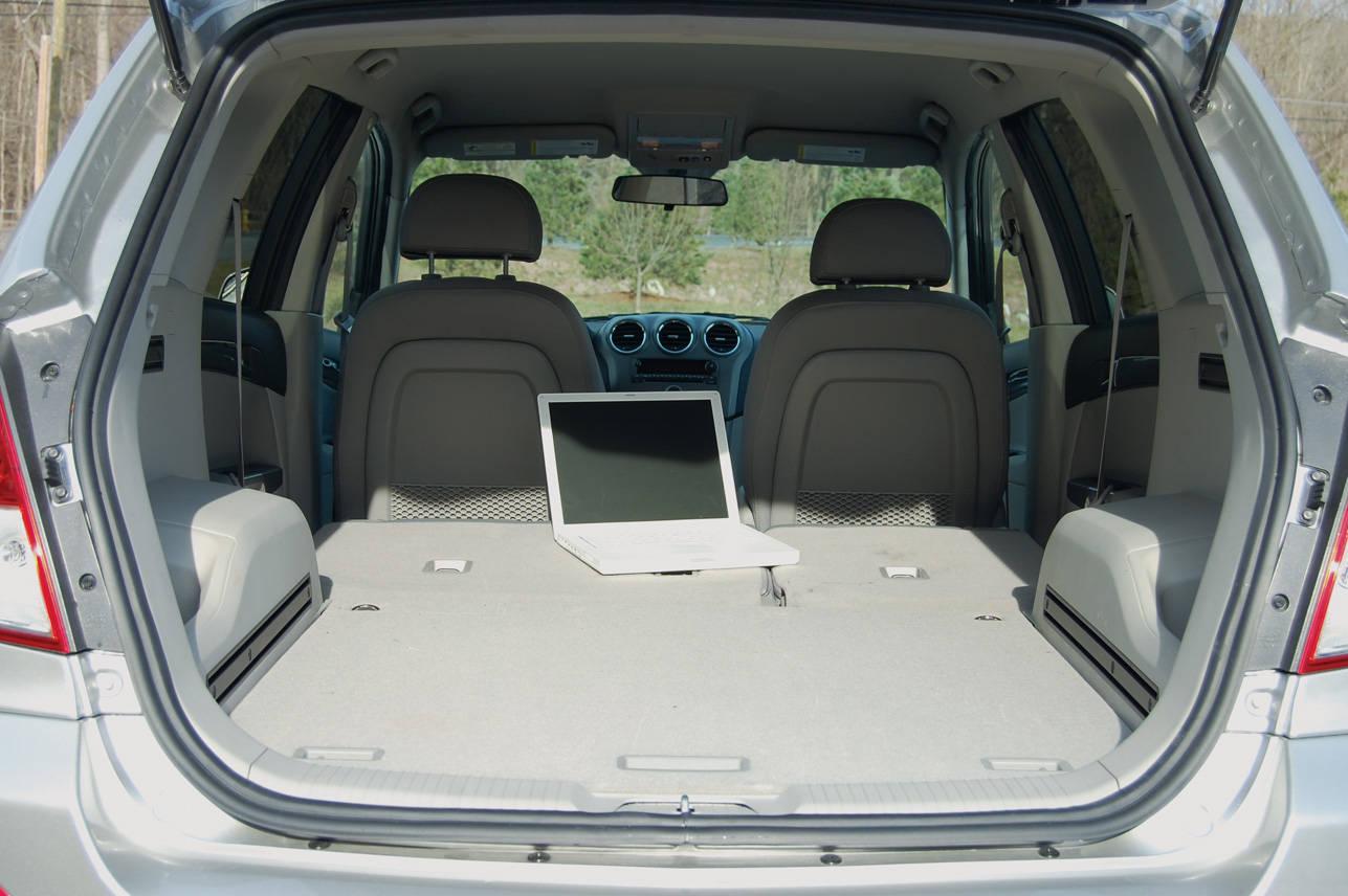 2008 Saturn Vue Hybrid 11