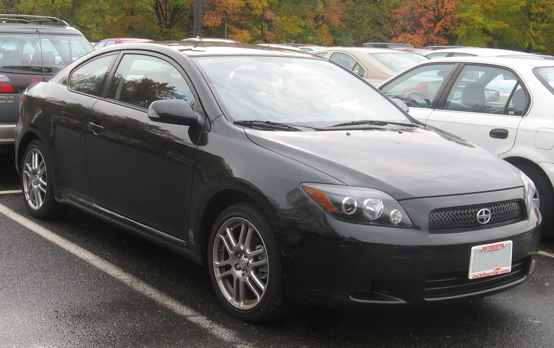 Scion tC #14