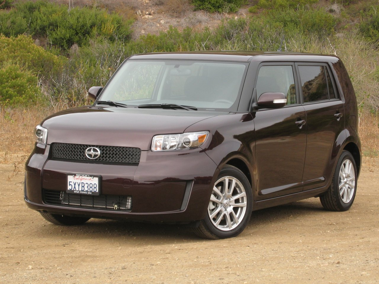 2008 scion xb autos post. Black Bedroom Furniture Sets. Home Design Ideas