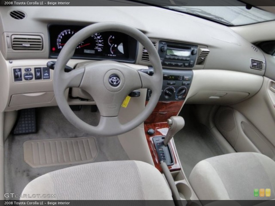 2008 Toyota Corolla Image 10
