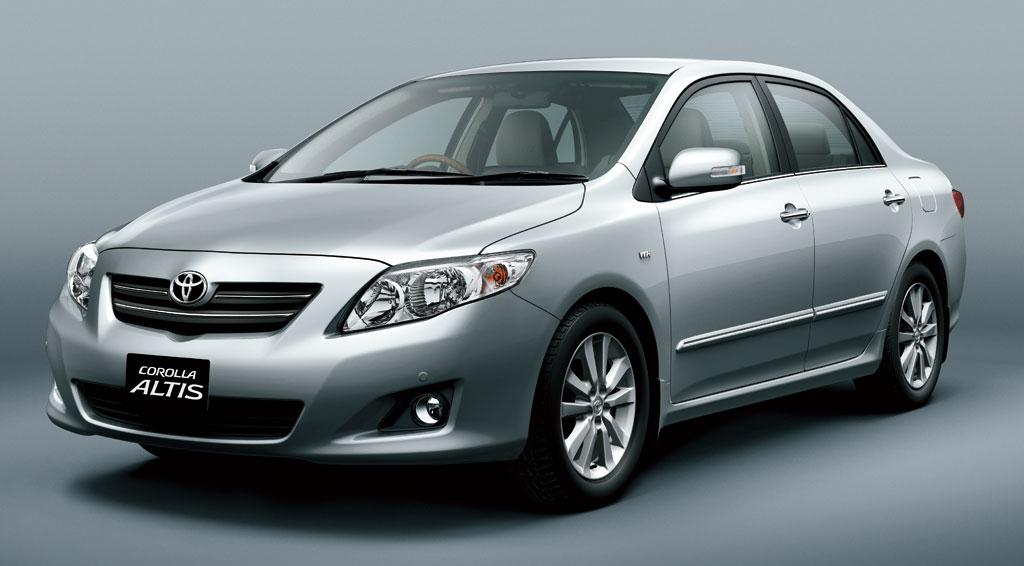 New Toyota Sports Car
