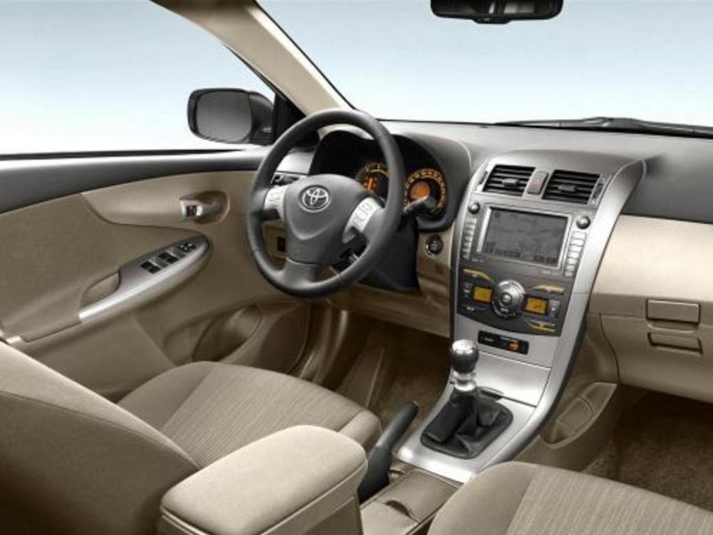 2008 Toyota Corolla Image 11