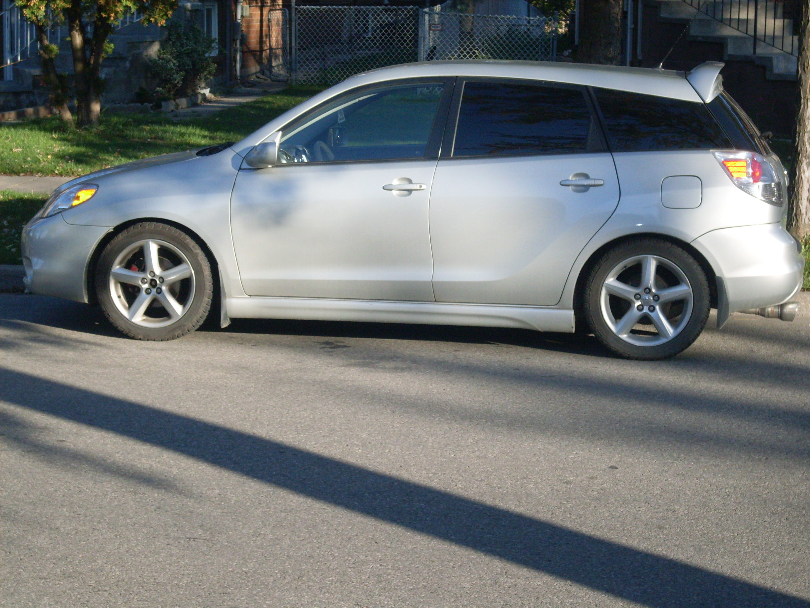 Toyota Matrix #16