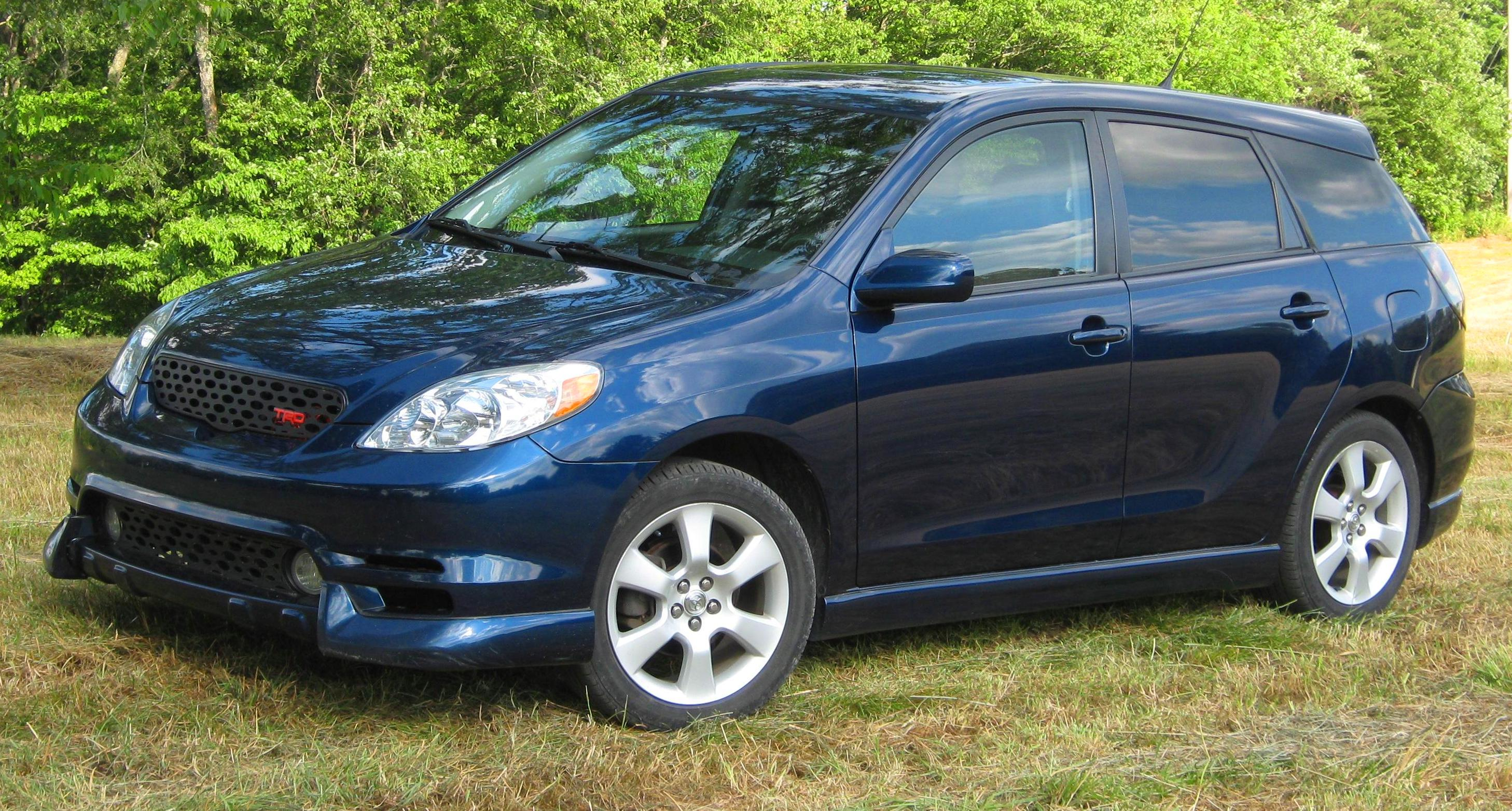 Toyota Matrix #18