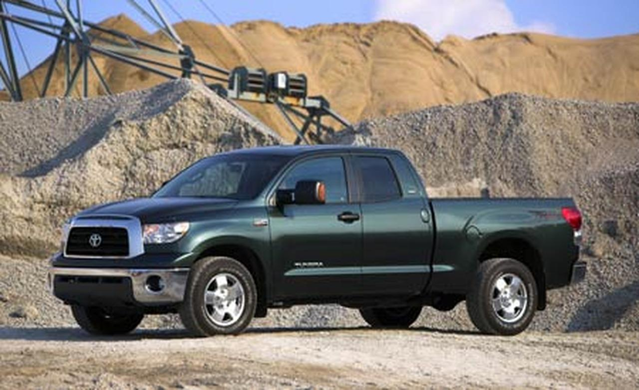 2008 toyota tundra green 200 interior and exterior images. Black Bedroom Furniture Sets. Home Design Ideas