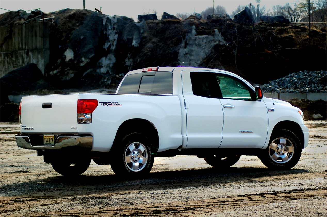2008 toyota tundra information and photos zombiedrive. Black Bedroom Furniture Sets. Home Design Ideas