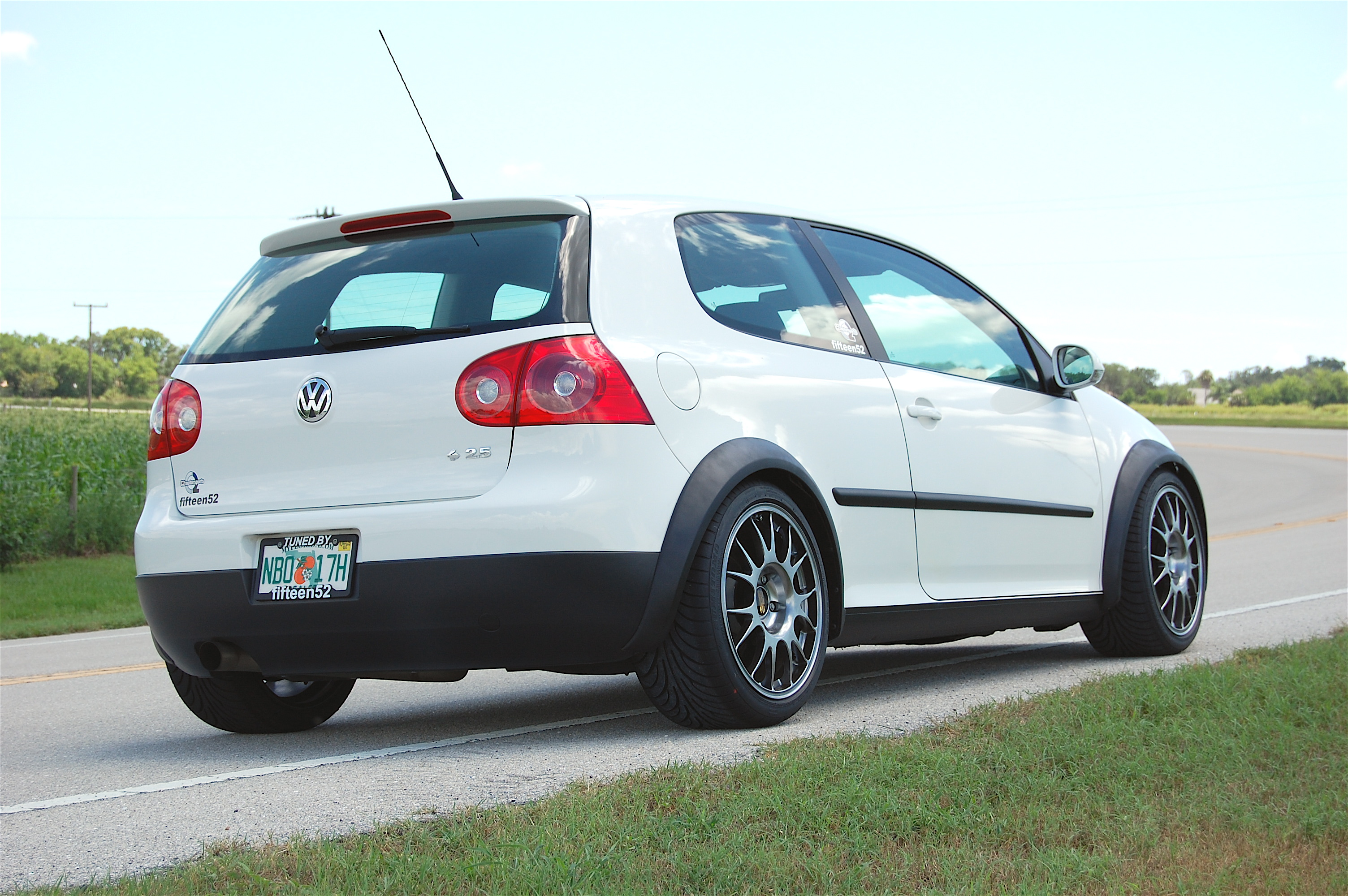 Volkswagen Rabbit #10