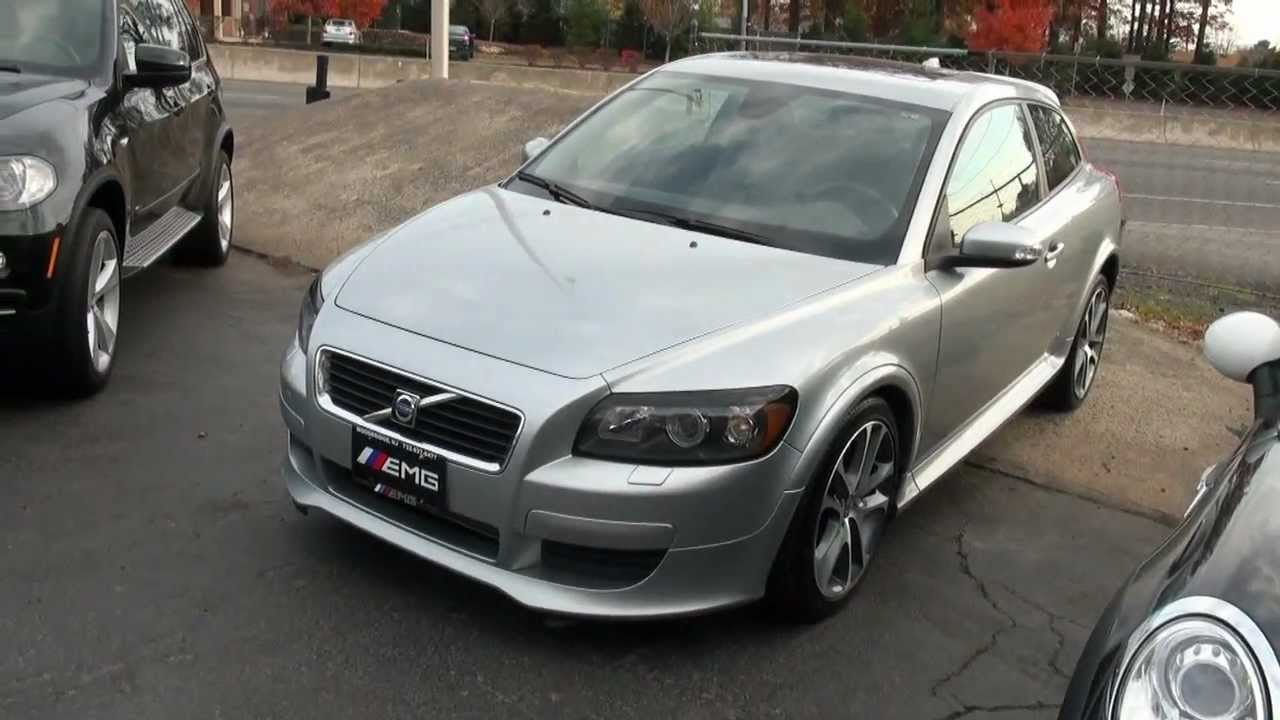 2008 volvo c30 information and photos zombiedrive. Black Bedroom Furniture Sets. Home Design Ideas