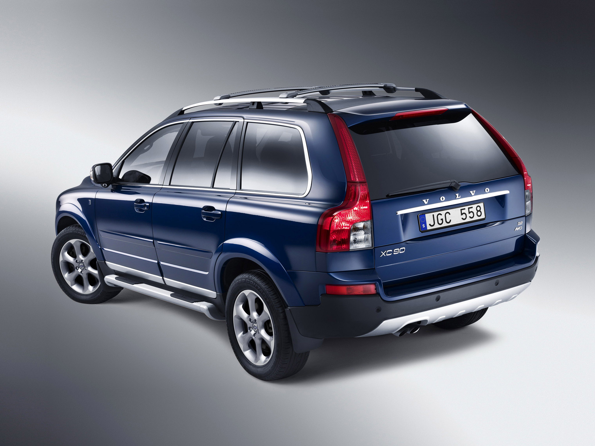 2008 volvo xc90 information and photos zombiedrive. Black Bedroom Furniture Sets. Home Design Ideas