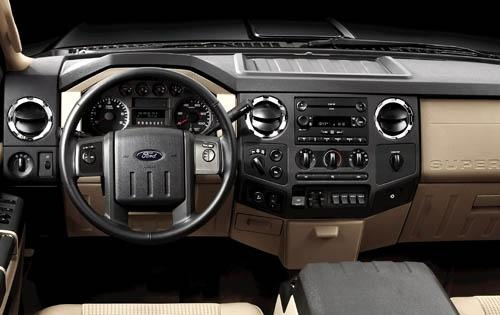 2008 Ford F-450 Super Dut exterior #6