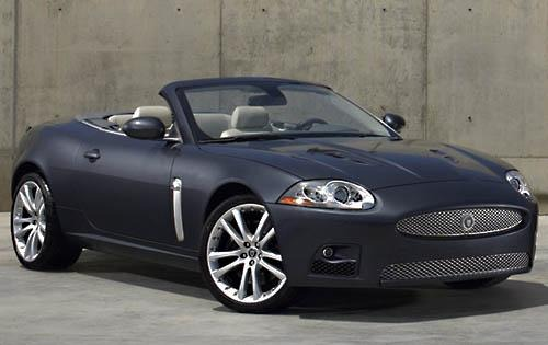 2008 Jaguar XK-Series XK  interior #4