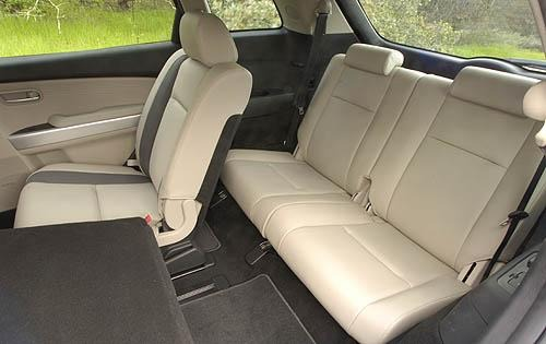 2008 Mazda CX-9 Grand Tou interior #7