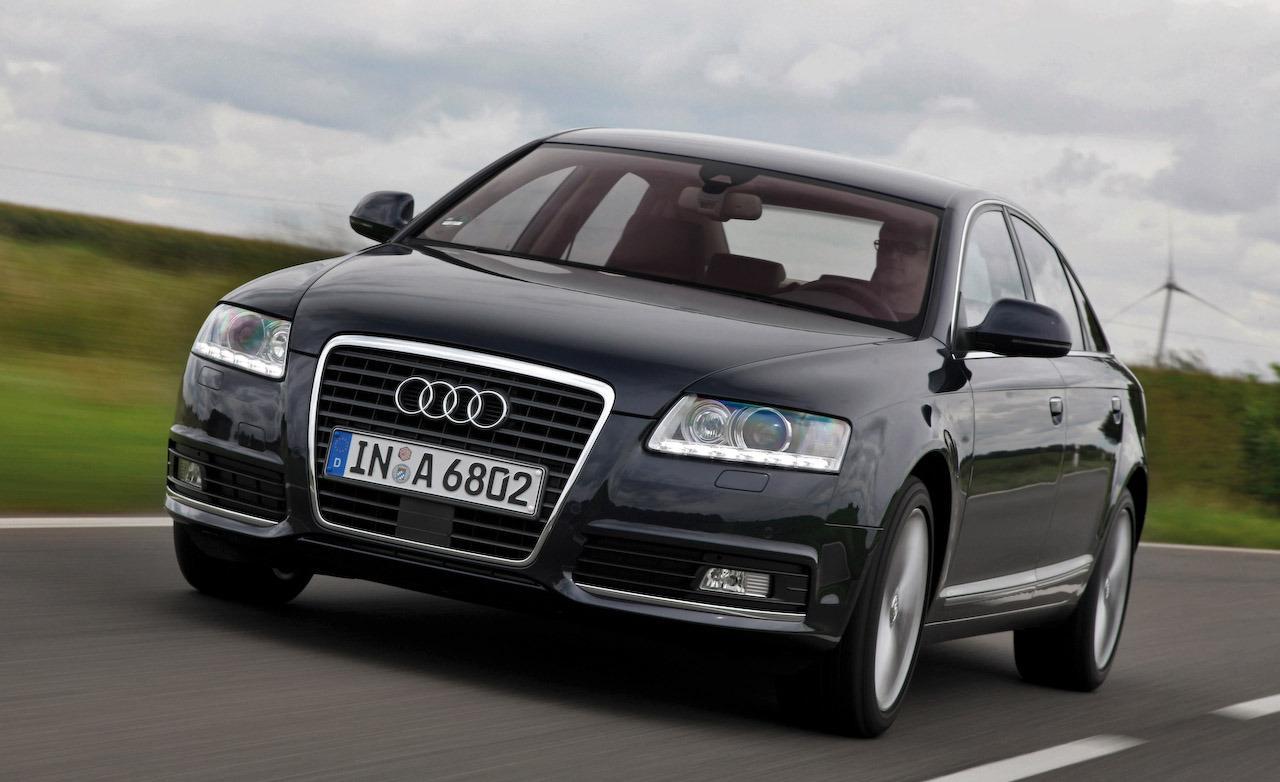 2009 Audi A6 Image 17