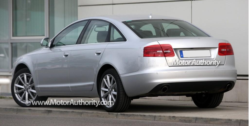 2009 Audi A6 Image 19