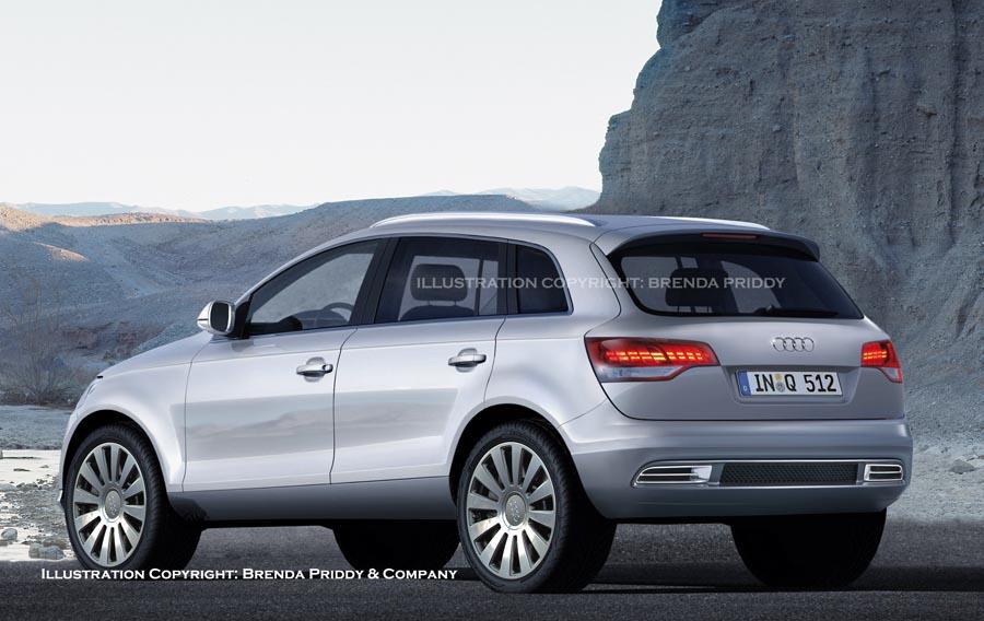 2009 Audi Q5 Image 16
