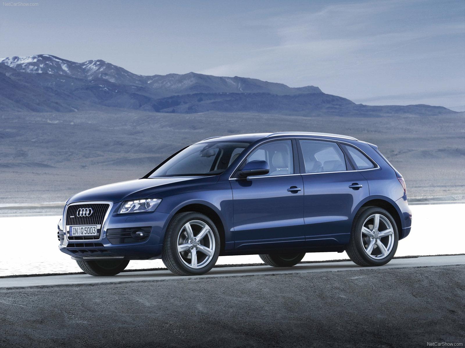 2009 Audi Q5 Image 18