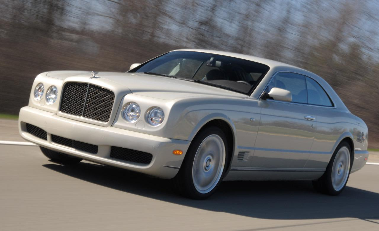 2009 bentley brooklands 17 bentley brooklands 17