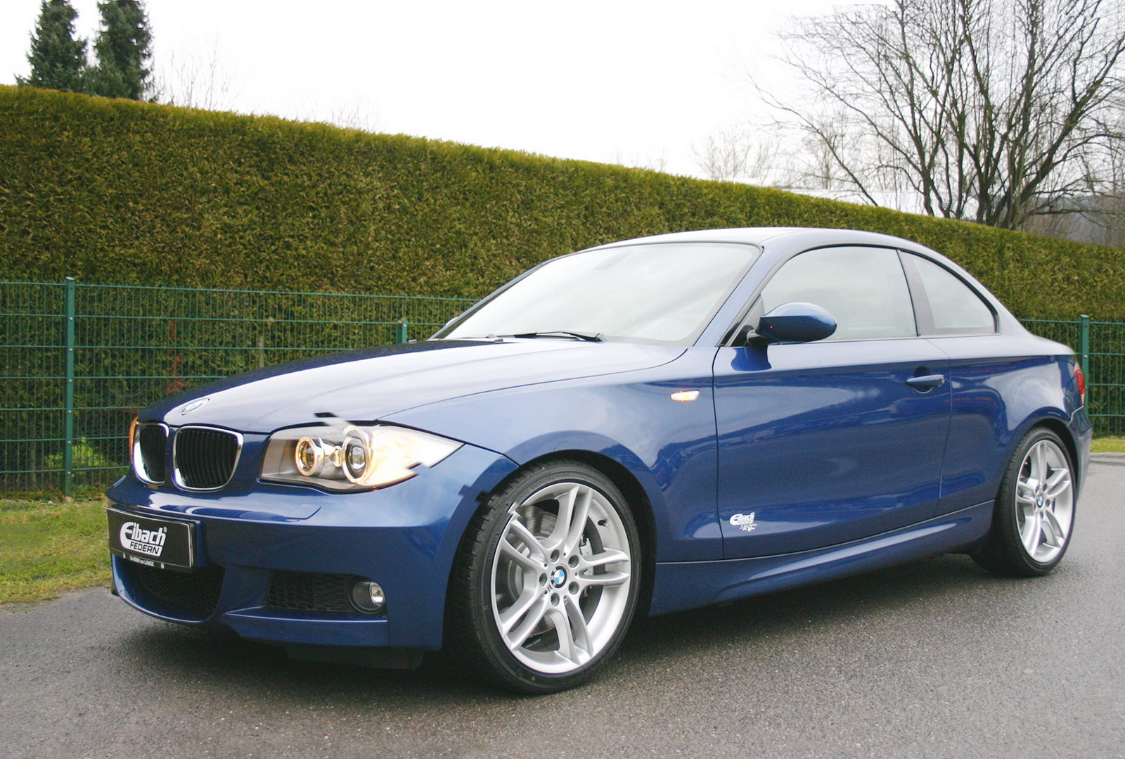 2009 Bmw 1 Series Image 6