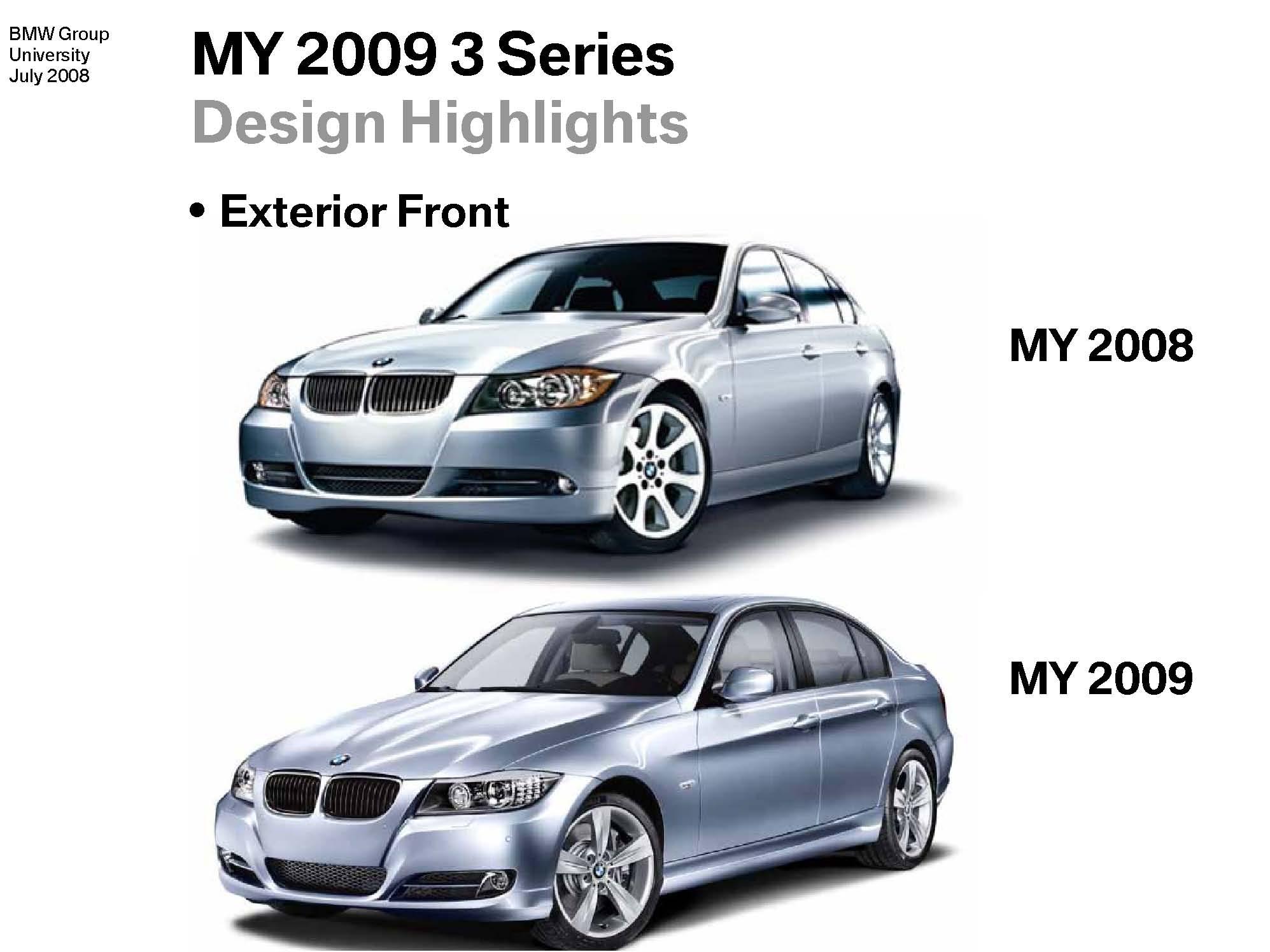2009 Bmw 3 Series Image 4