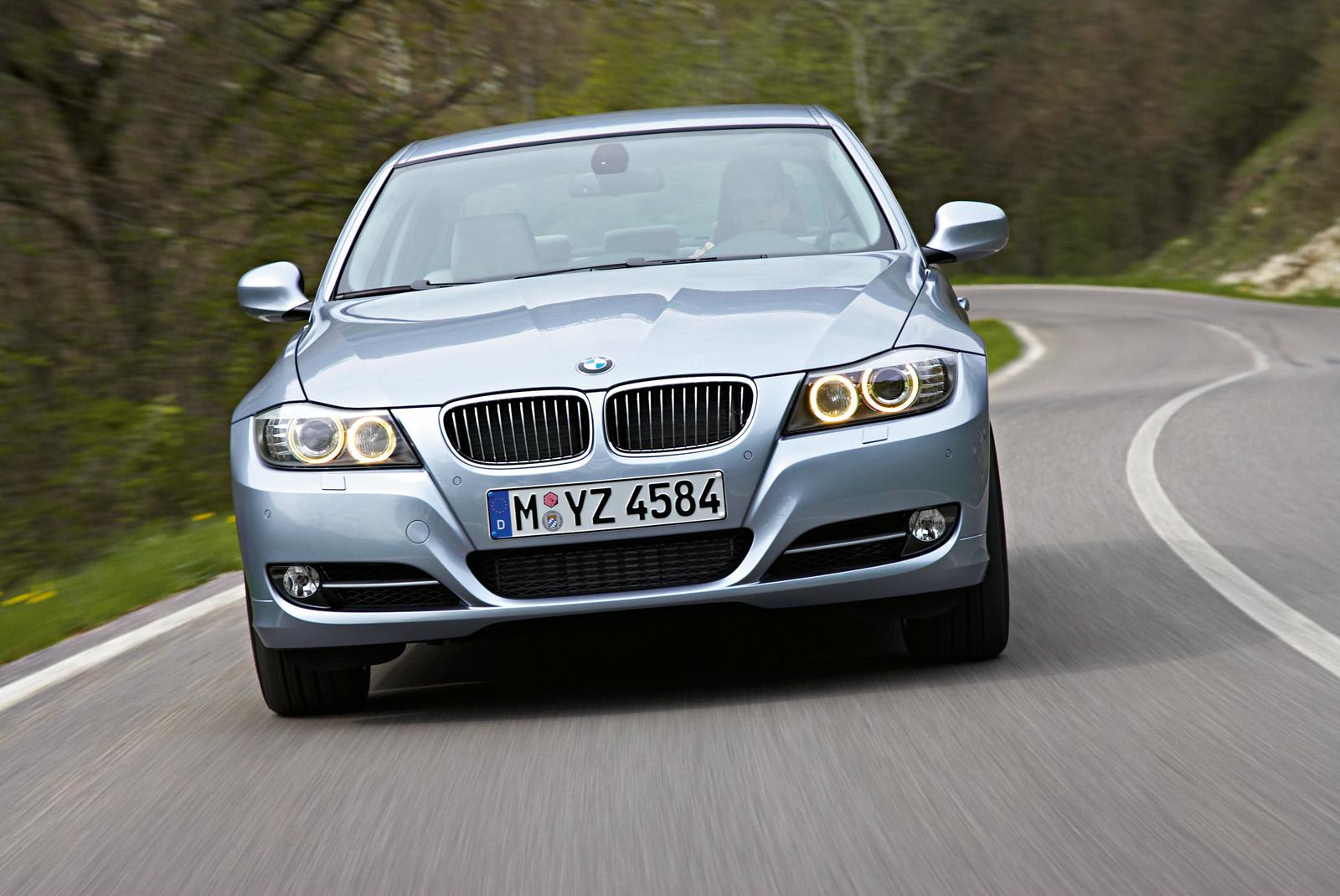 BMW SERIES Image - 2009 bmw 330