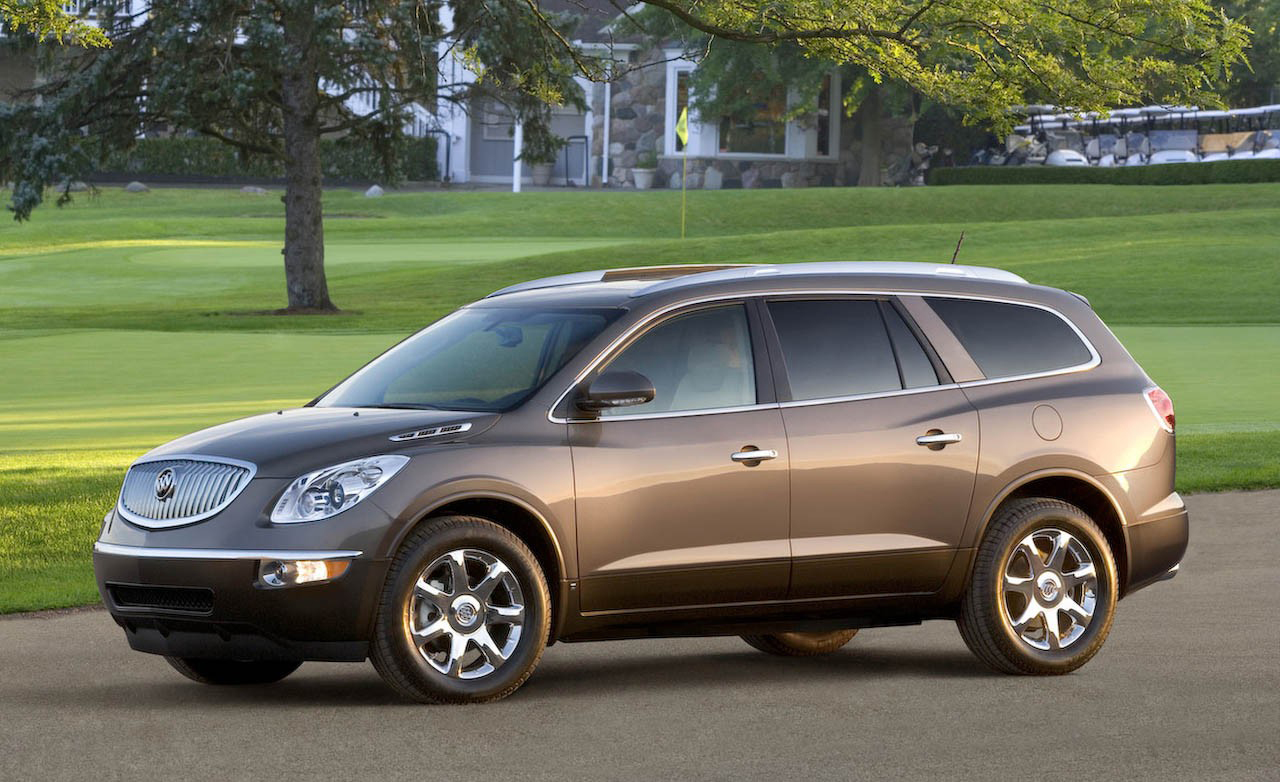 buicks gets nyias enclave s buick colors treatment of avenir the
