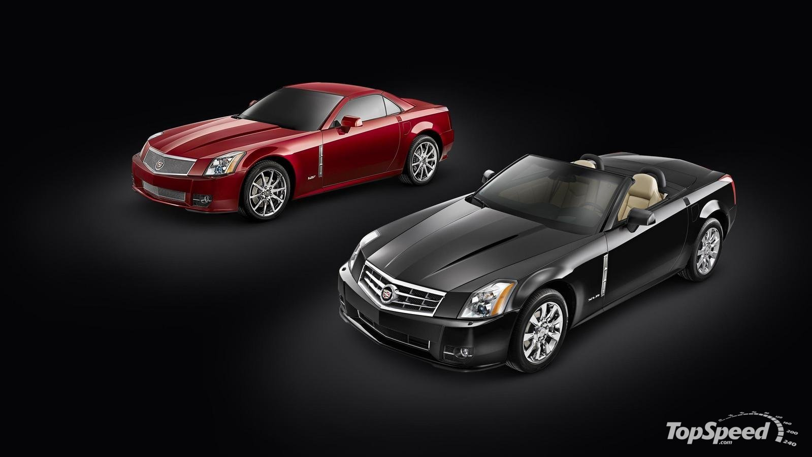 2009 Cadillac Xlr V Information And Photos Zombiedrive