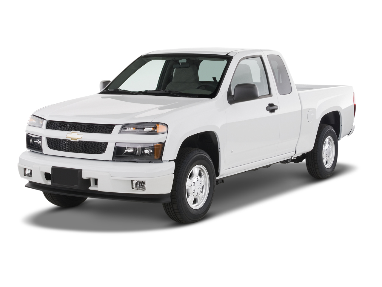 Chevrolet Colorado #15