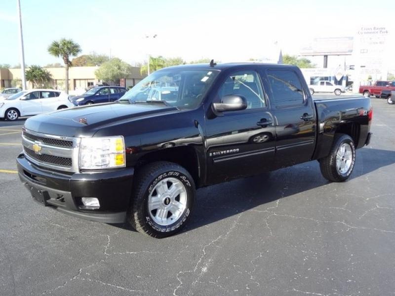 2009 Chevrolet Silverado 1500 11