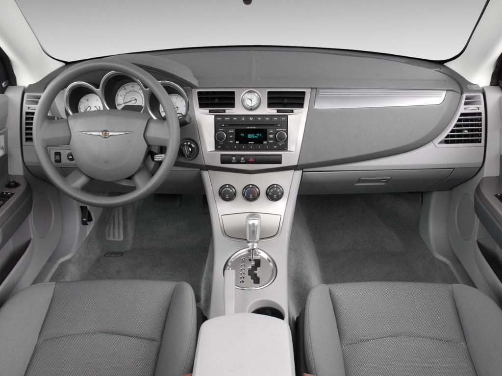 2009 Chrysler Sebring Image 11