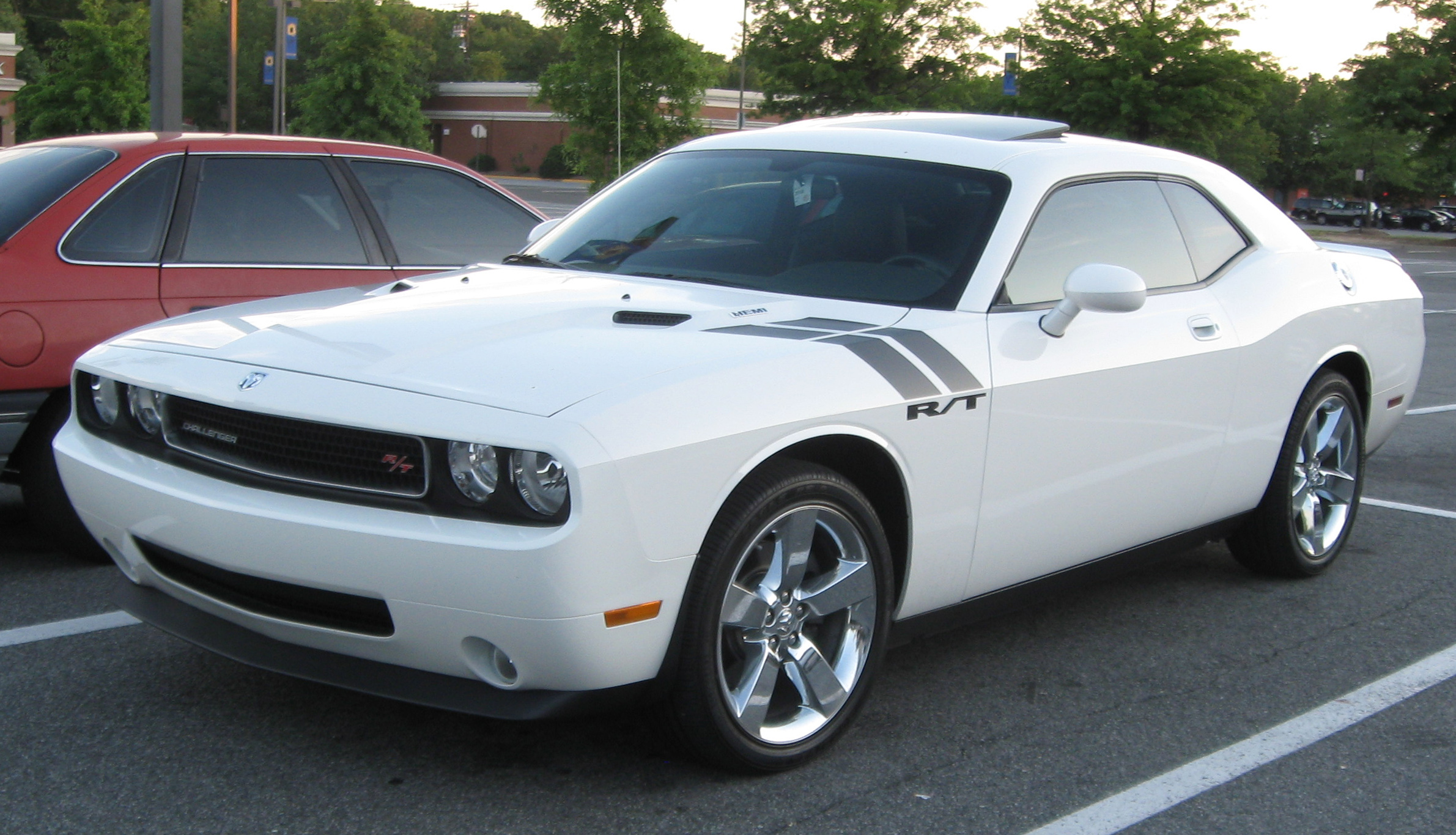 download 2009 dodge challenger - photo #24