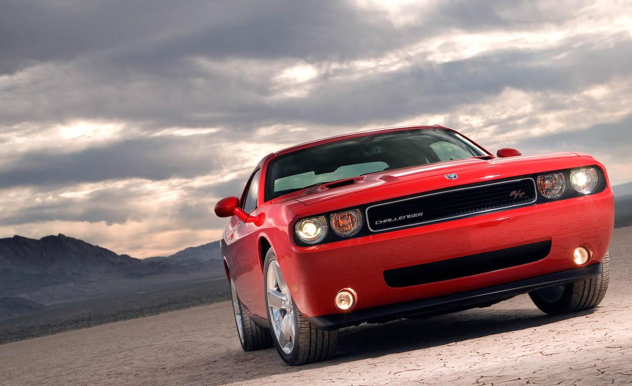 download 2009 dodge challenger - photo #1