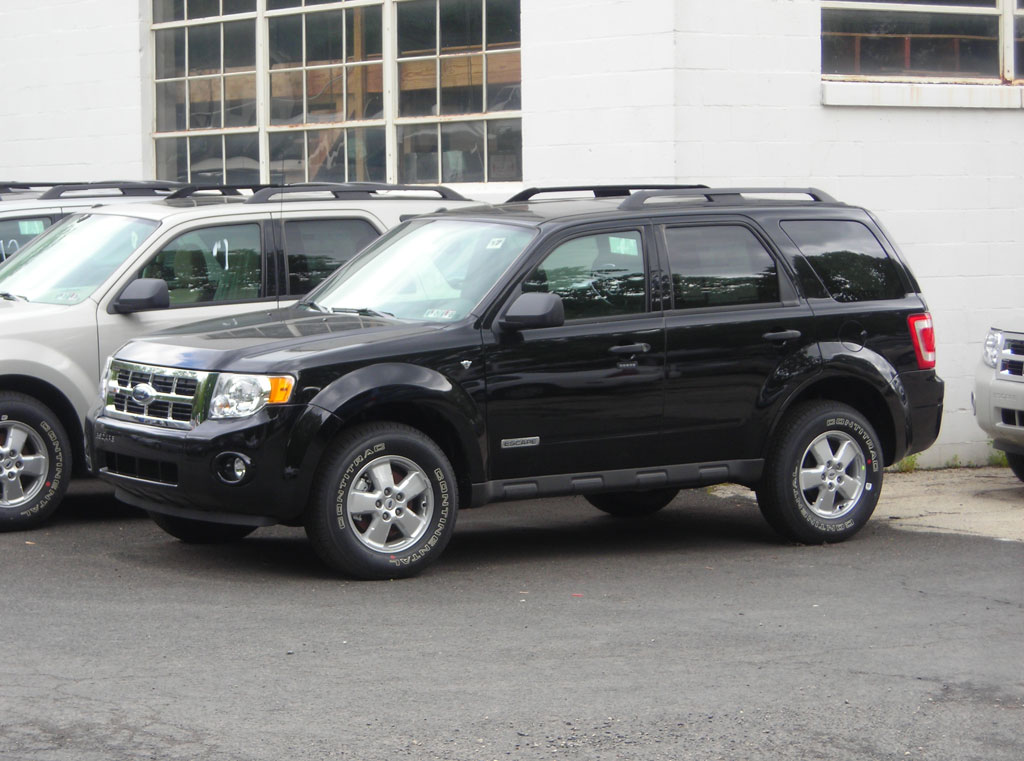 Ford Escape #8