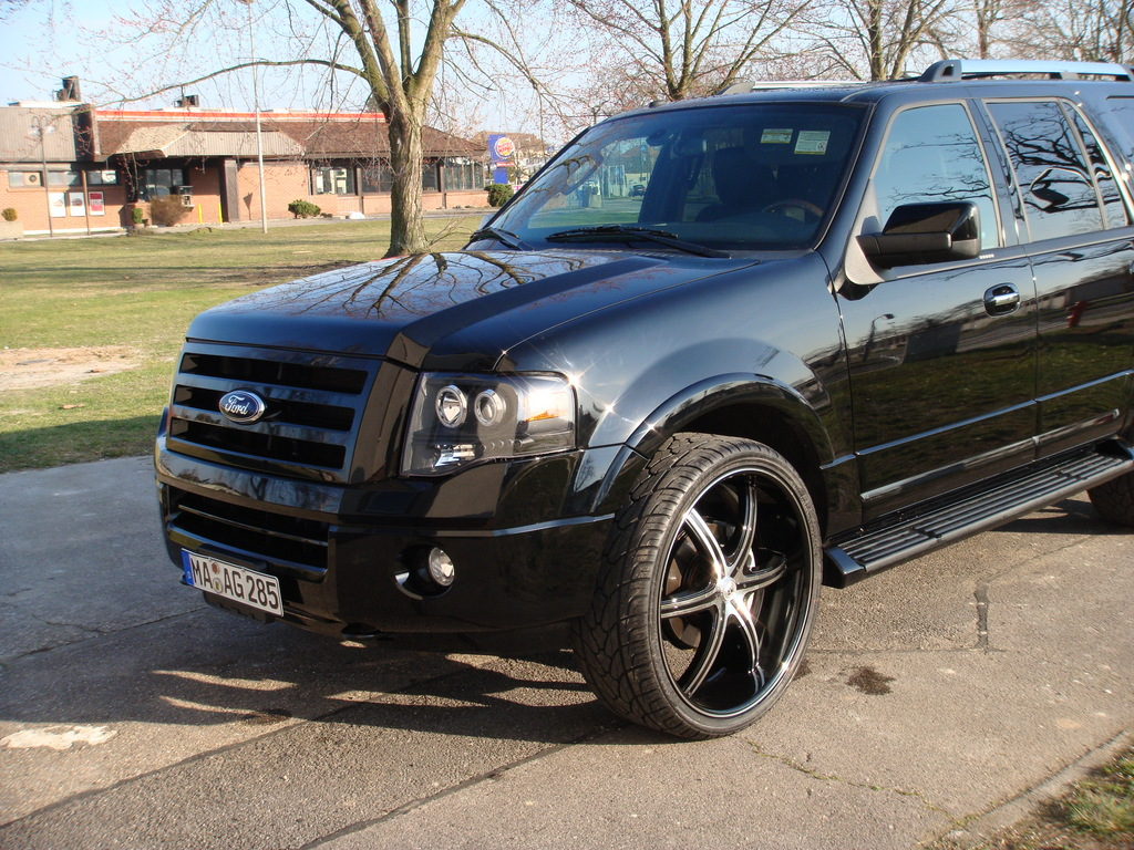 2009 Ford Expedition Image 8