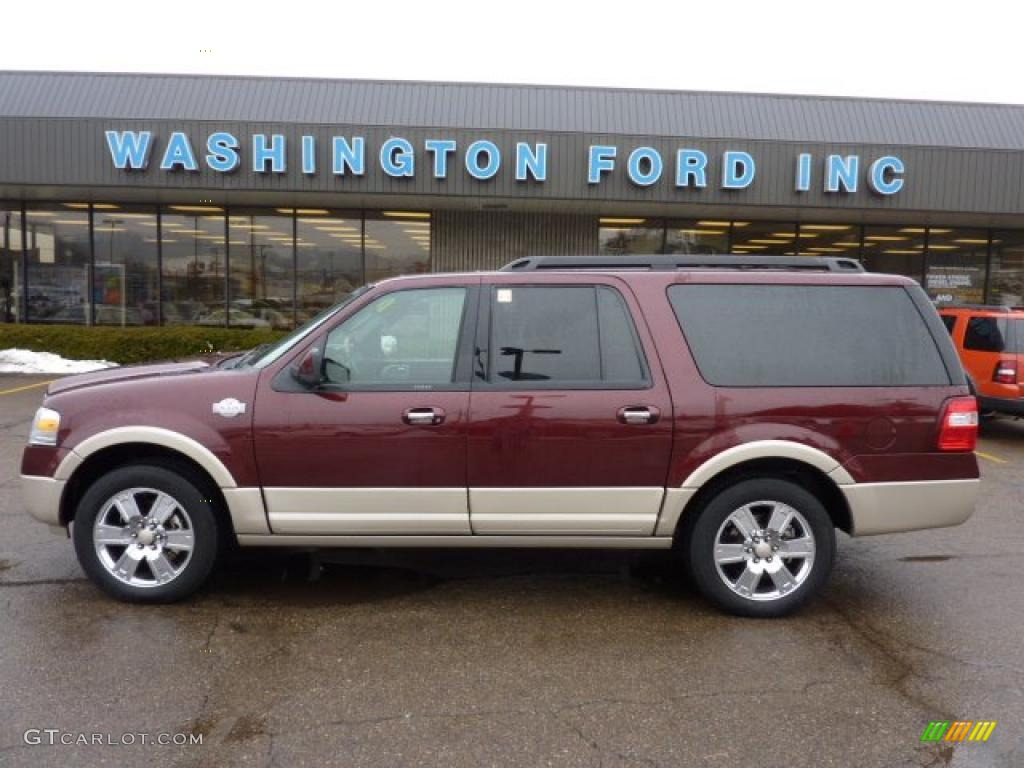 Ford Expedition EL #12
