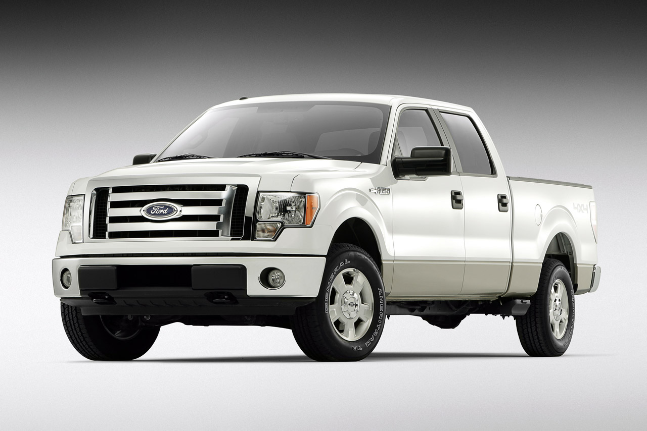 Ford F-150 #4