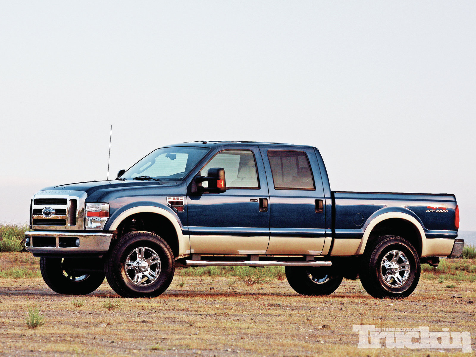 2009 ford f 250 super duty information and photos zombiedrive. Black Bedroom Furniture Sets. Home Design Ideas
