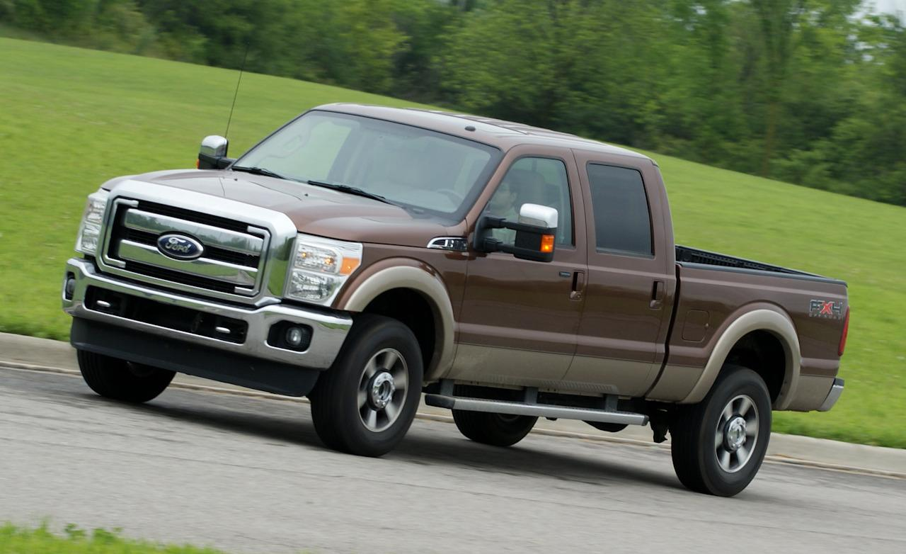 Ford Super Duty >> 2009 FORD F-350 SUPER DUTY - Image #7