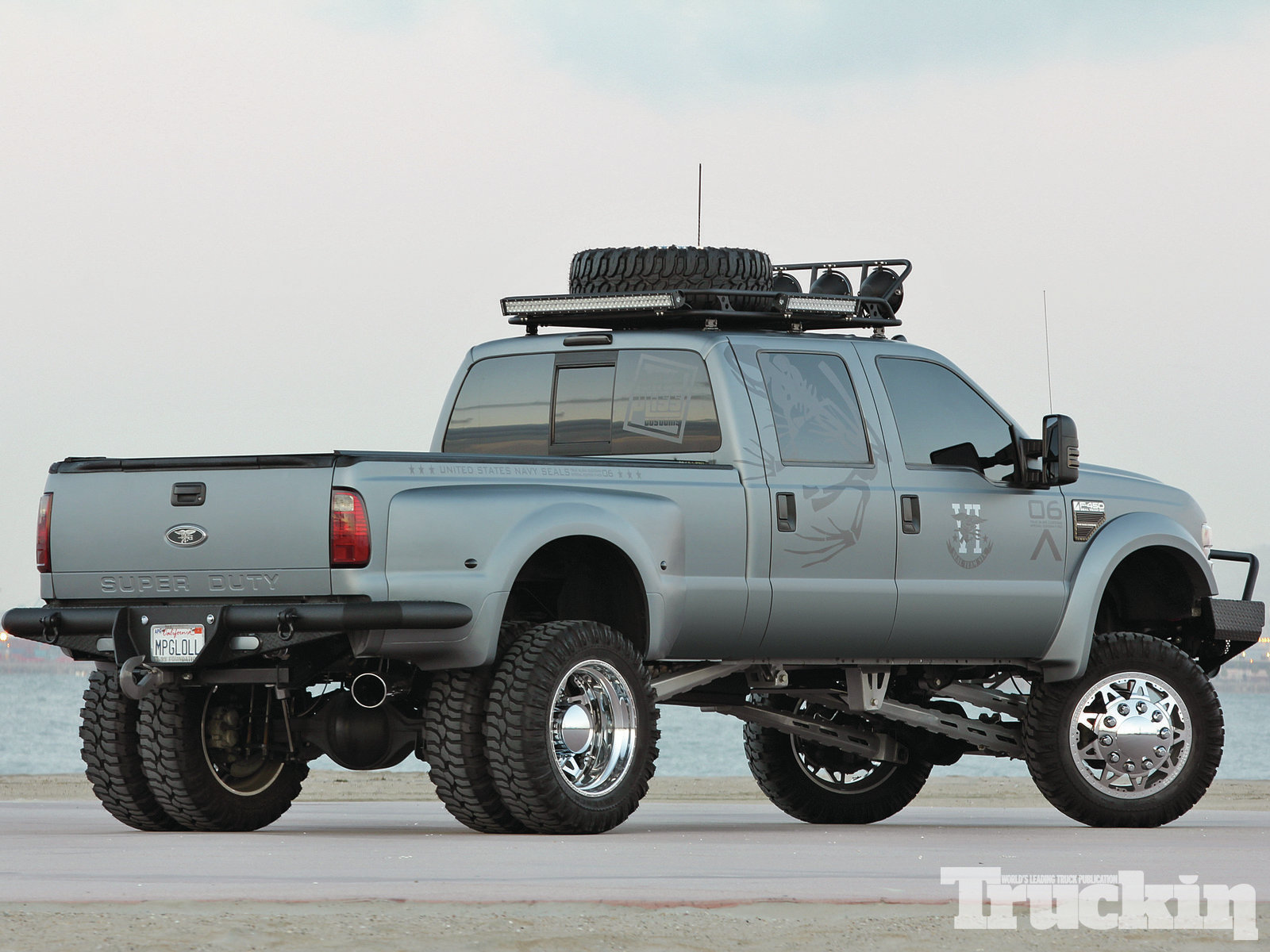 Ford F-450 Super Duty #15