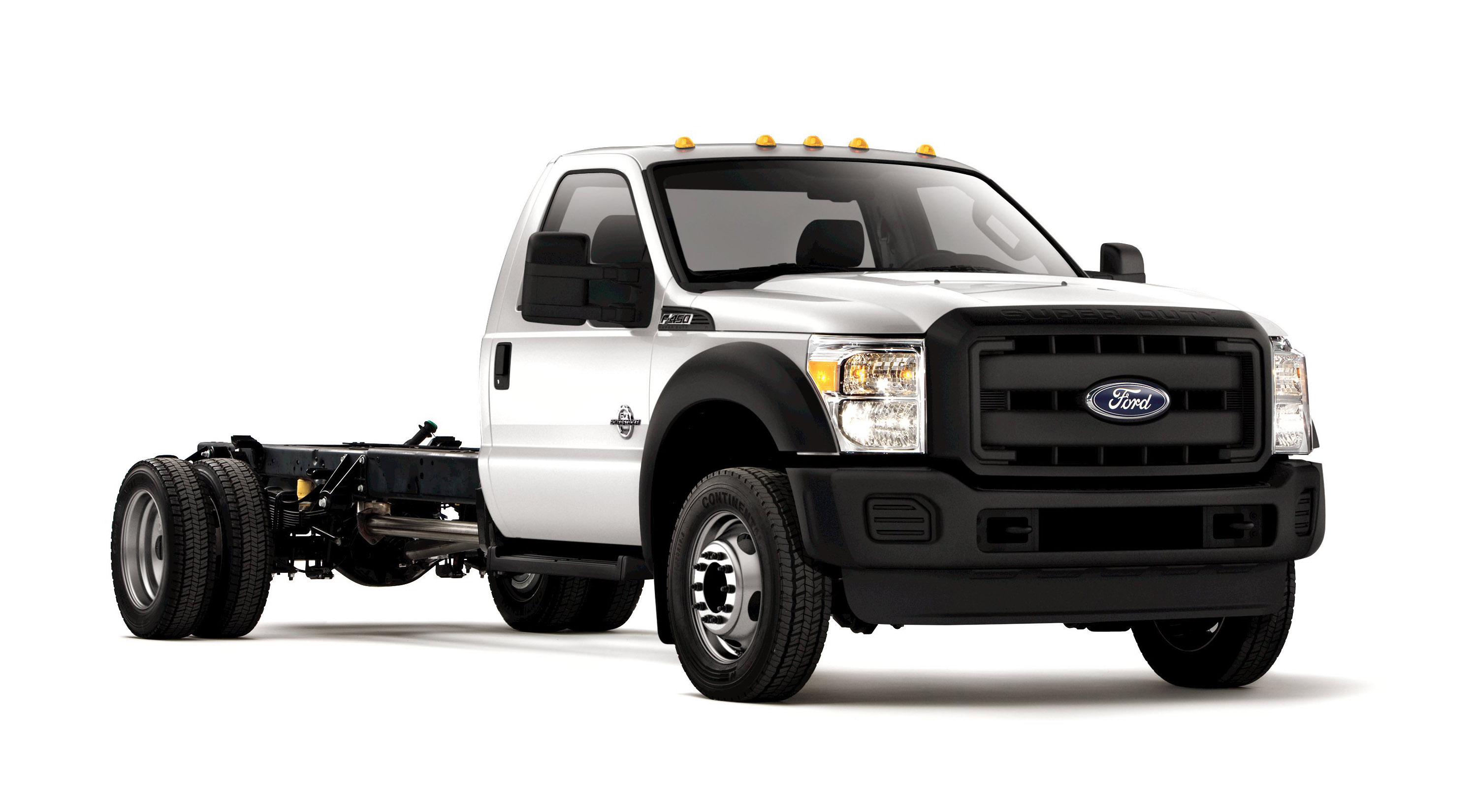 Ford F-450 Super Duty #16