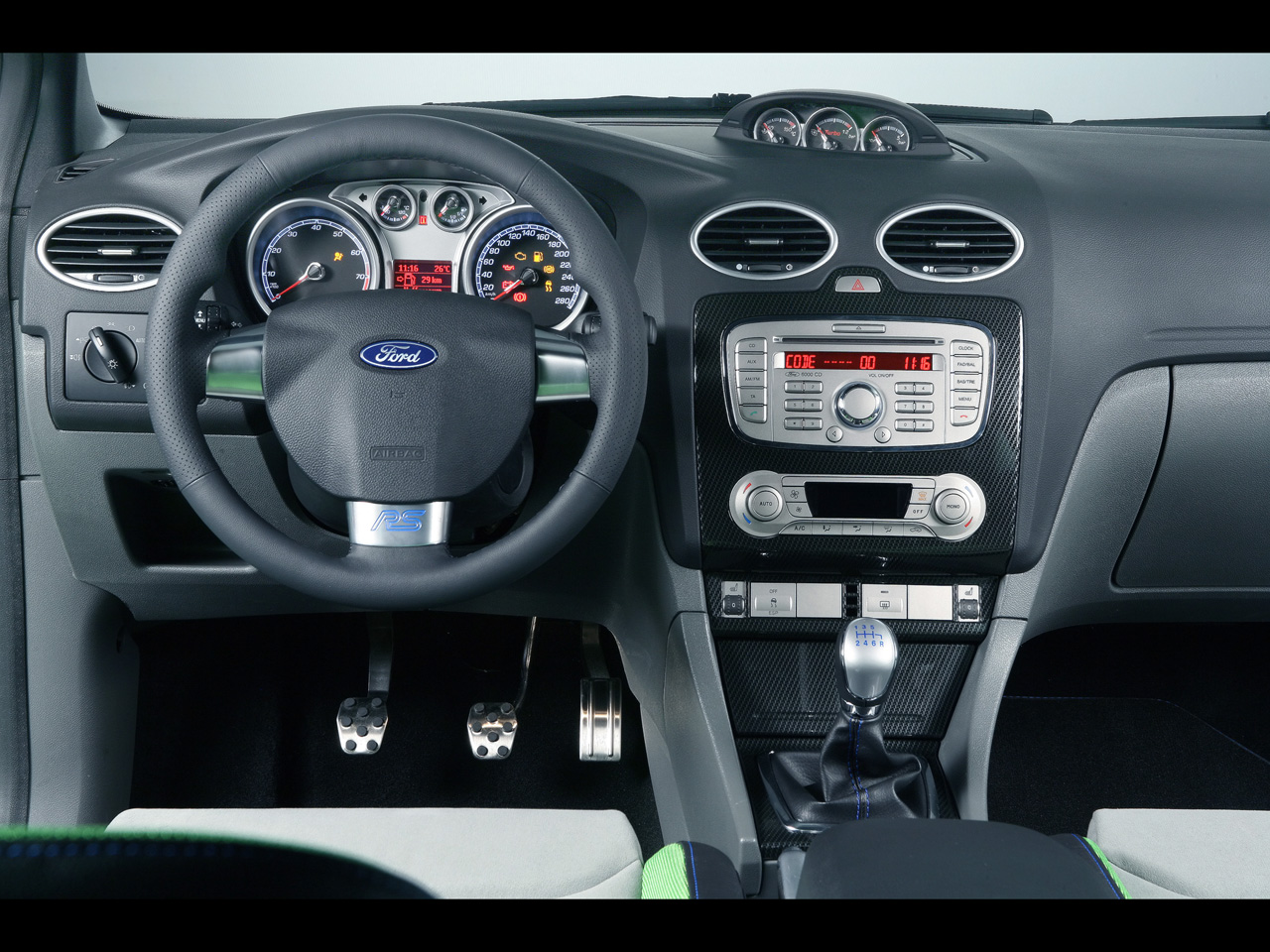 2009 FORD FOCUS - Image #3